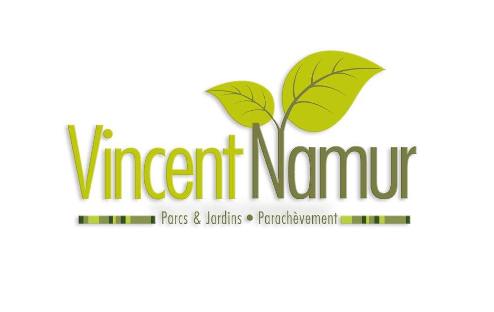 logo Vincent Namur