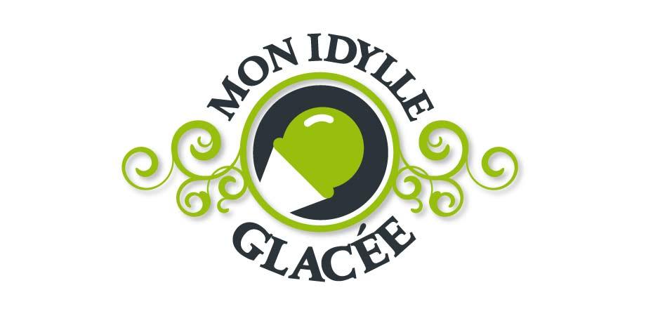 Logo Mon Idylle glacée