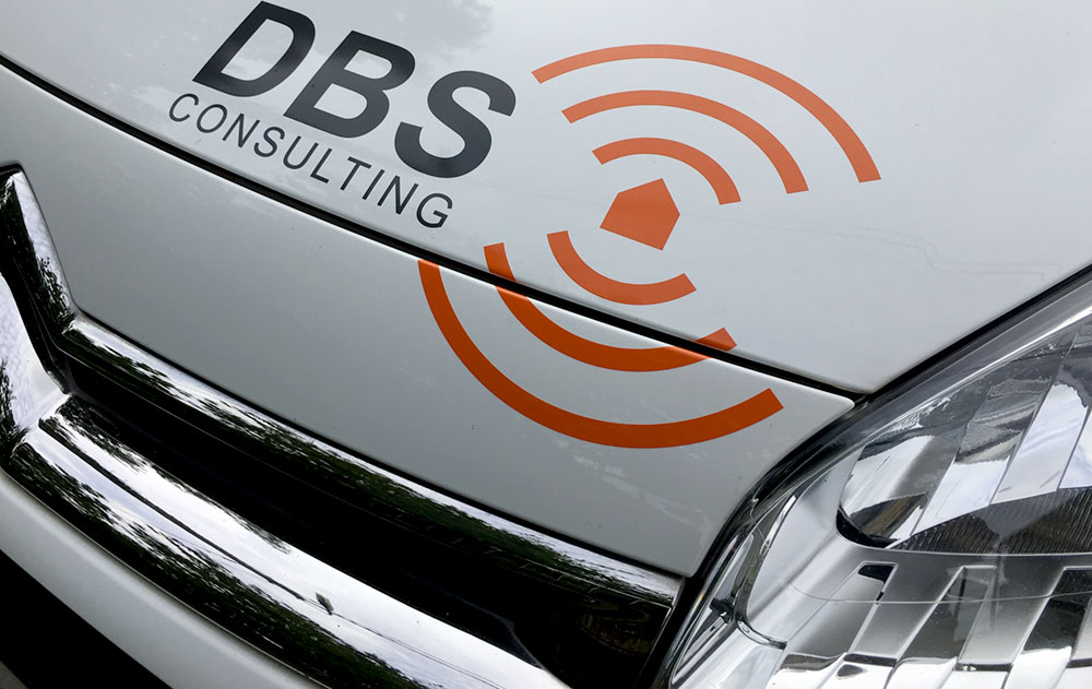DBS Consulting – Graphic Dimension
